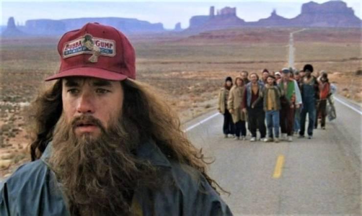 """Run, """"Forrest Gump"""" Facts, Run!"""