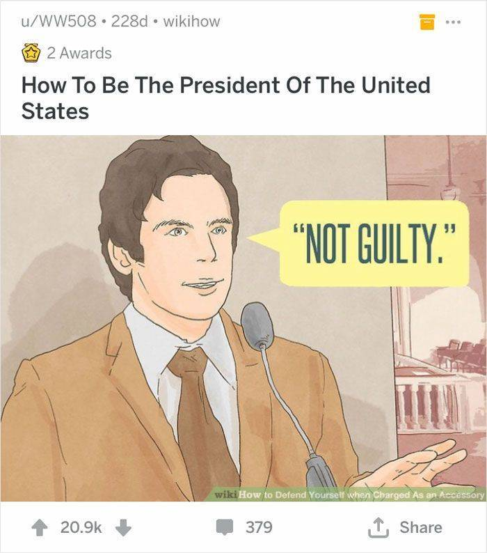 WikiHow Captions Are Extremely Funny When Taken Out Of Context