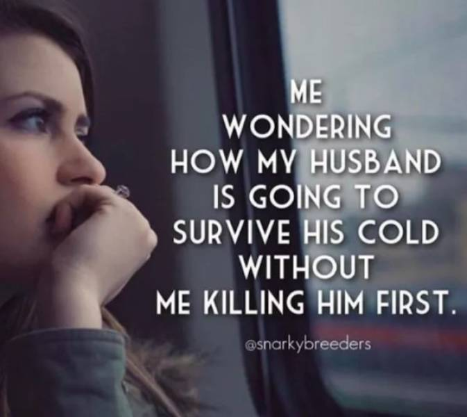 Marriage Memes Are Nothing But Passive Aggression
