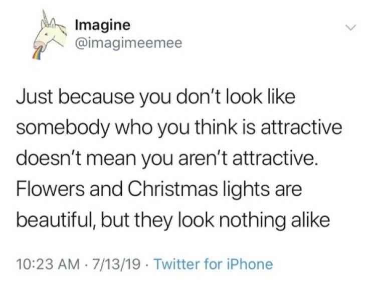 Wholesomeness, A Whole Load Of It!