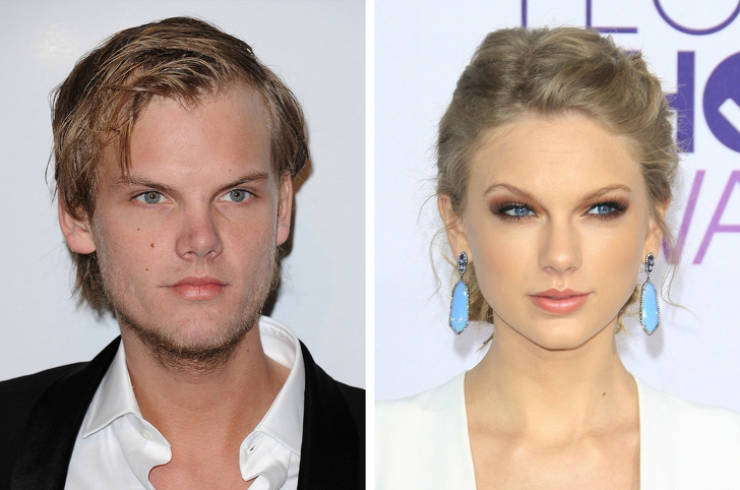 Can You Tell Who Is Who In These Celebrity Pairs?