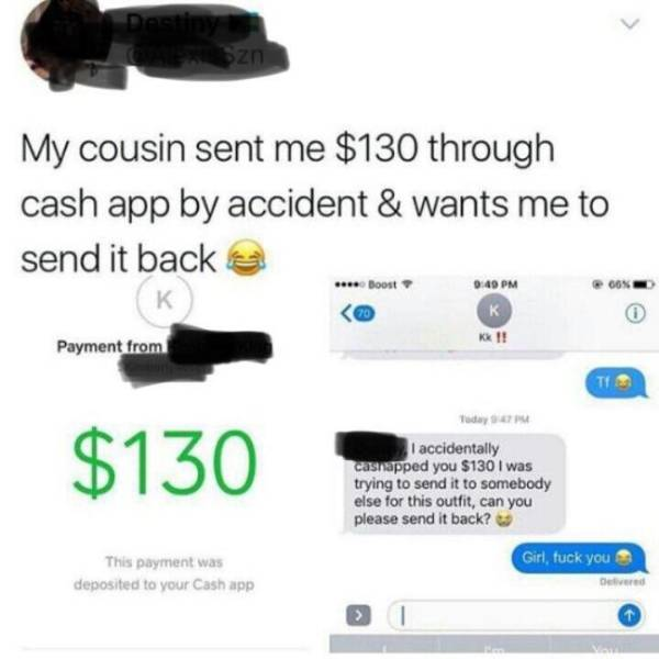 Entitled People Are Just So Maddening!