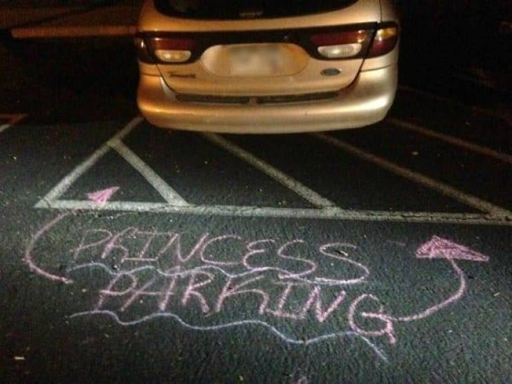 Do You Regret Your Parking Decisions?