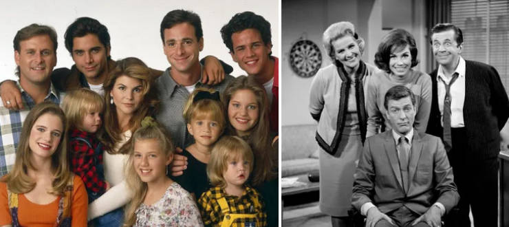 Surprising Facts About Old TV Shows