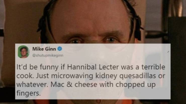What If Funny Tweets Do Exist?