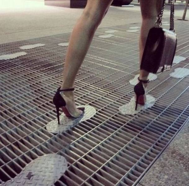 Women Appreciate These Designs Very Much