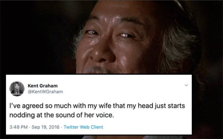 Marriages Can't Even Agree About These Tweets