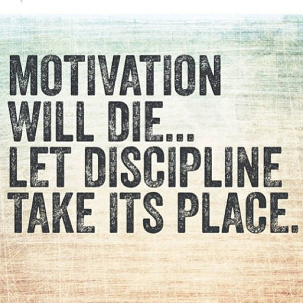 Need Motivation? Here It Is!