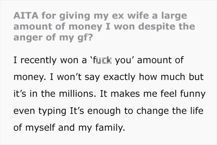 Big Money Always Means Big Problems (22 pics) - Izismile com