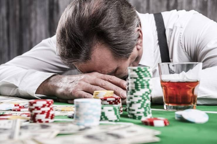 5 Biggest Gambling Losses of All Time