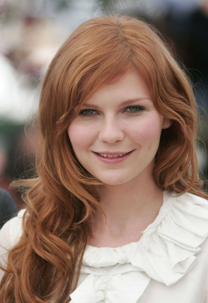 There Are So Many Famous And Marvelous Redheads!