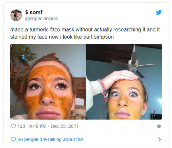 Women Will Do Anything For Beauty