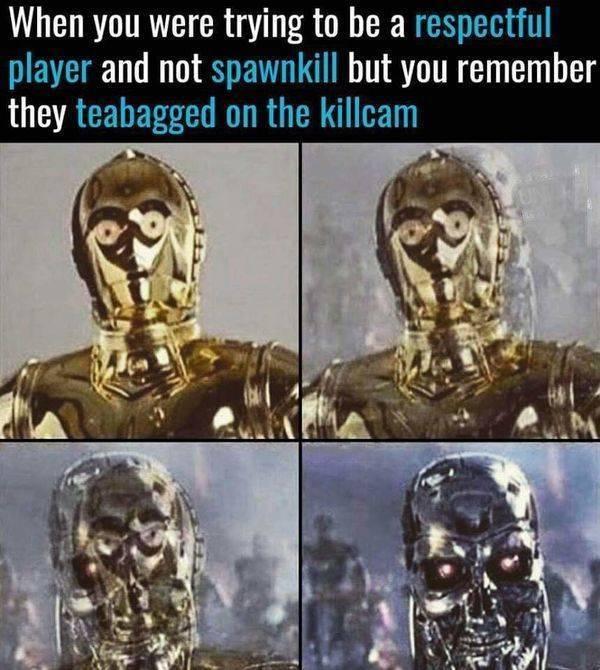 Gaming Intensifies