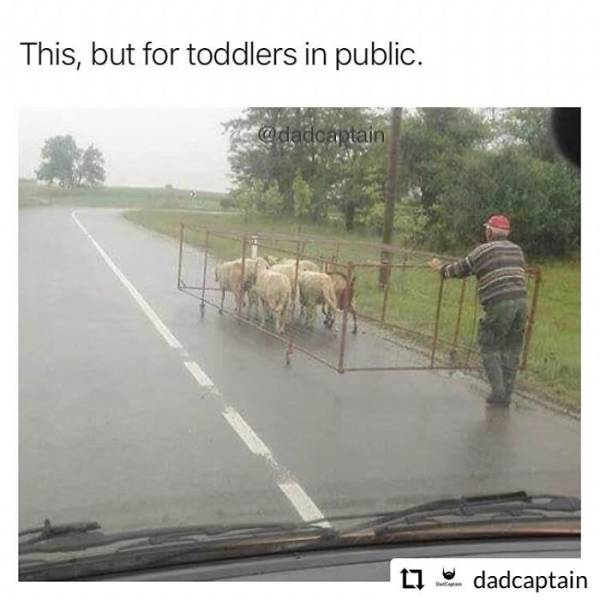 Some People Are Just Not Meant To Have Kids