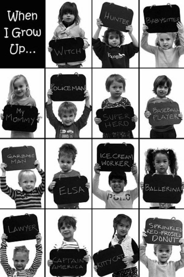 These Kids Will Do Great In Their Lives