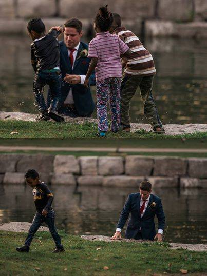 Kindness Is What This World Really Needs