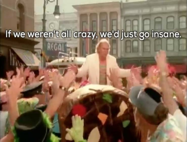 Lighthearted Quotes From Jimmy Buffett