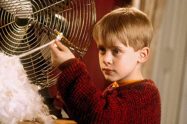 "The Only ""Home Alone"" Reboot That Should See The Screens"