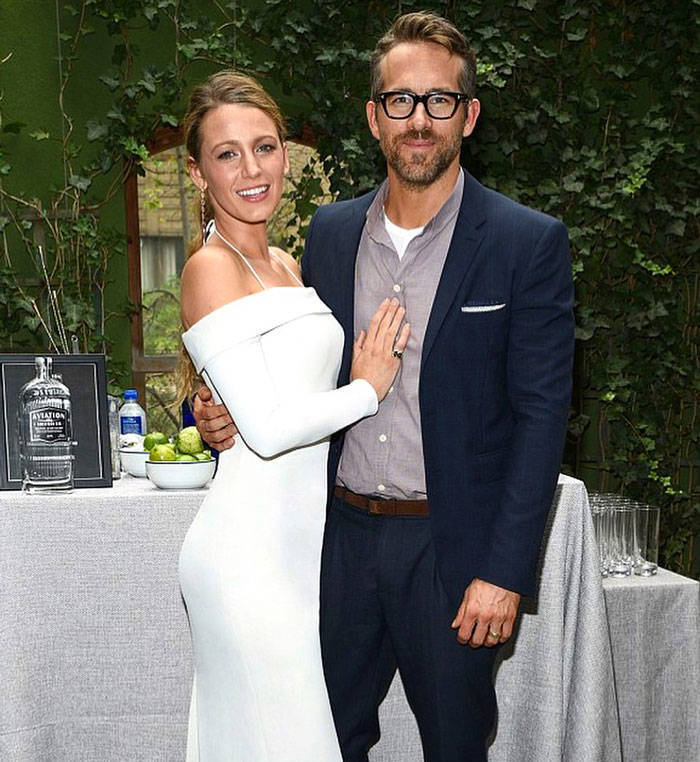 Blake Lively Gives Ryan Reynolds An Incredibly Adorable Present, He Trolls Her In Return