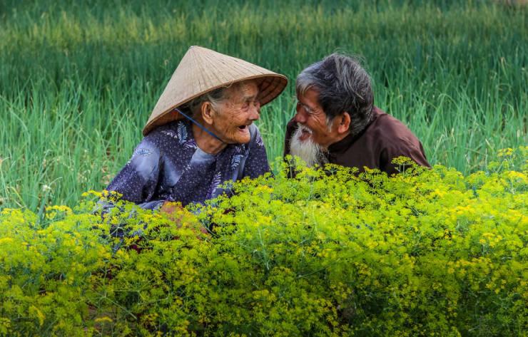 A fotósok a világ minden tájáról megpróbálták rögzíteni, mit jelent a szerelem nekik