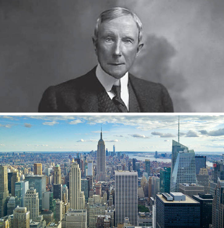 Richest People Of The Past Make Modern Billionaires Look Cute