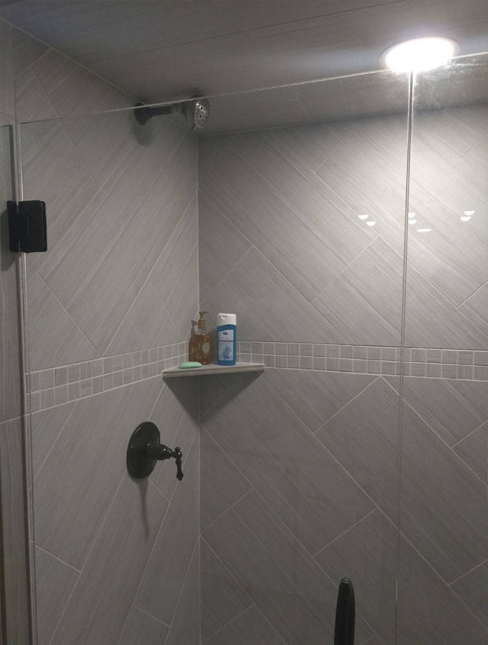Bathrooms Should Not Be Designed Like This!