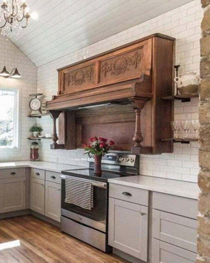 Is This Even A Kitchen?!