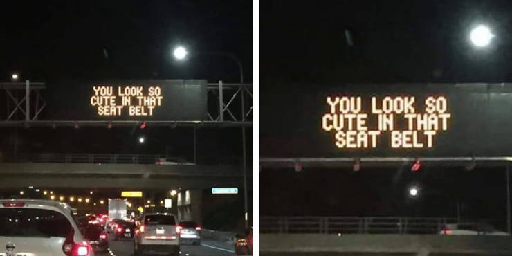 Sign Up For These Weird Signs!