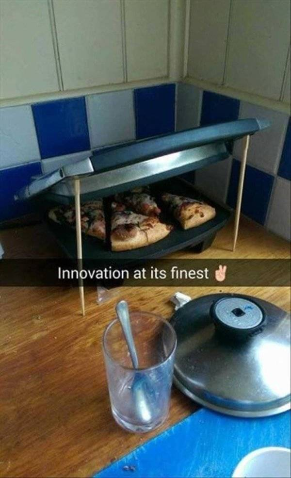 These DIY Projects Became WTF Projects In A Real Hurry