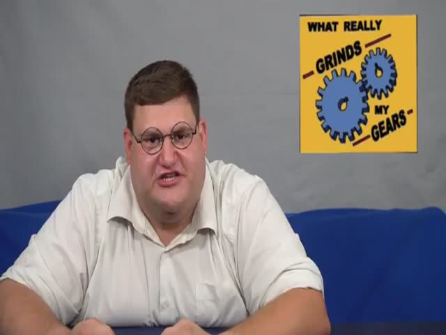 Is He The Real-Life Peter Griffin?!