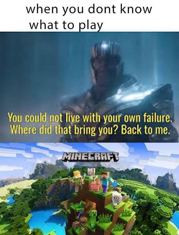 Gamers, Unite!