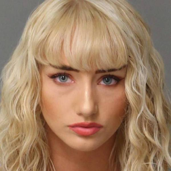 These Girls Are Too Cute For Their Mugshots