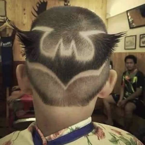 Want A New Haircut? Look For Something That Doesn't Look Like This
