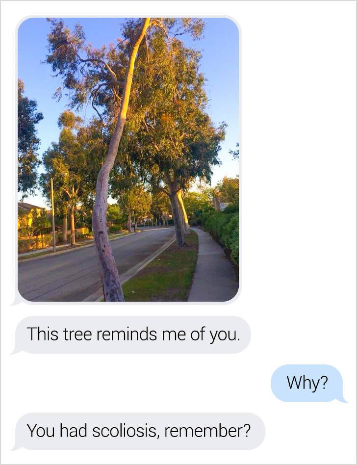 It Was A Misunderstanding!