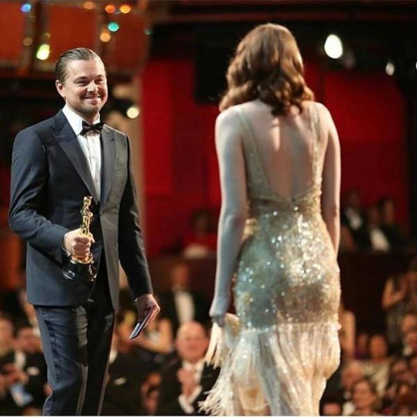 Kate And Leo Are Still Going Strong After All These Years!
