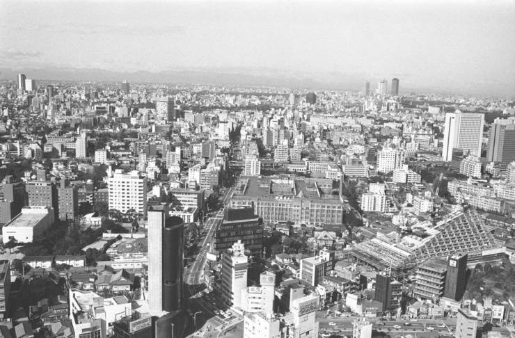 How City Skylines Changed Over The Last Century
