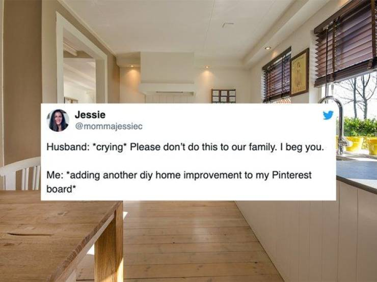 Tweets For Those Who Are Too Married