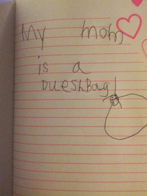 Kids Make No Sense Whatsoever