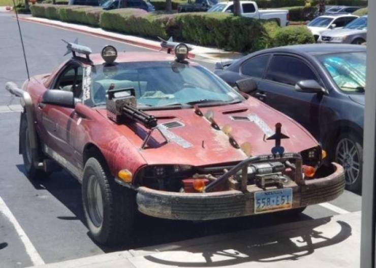 These Cars Are Insane, And Not In A Good Way