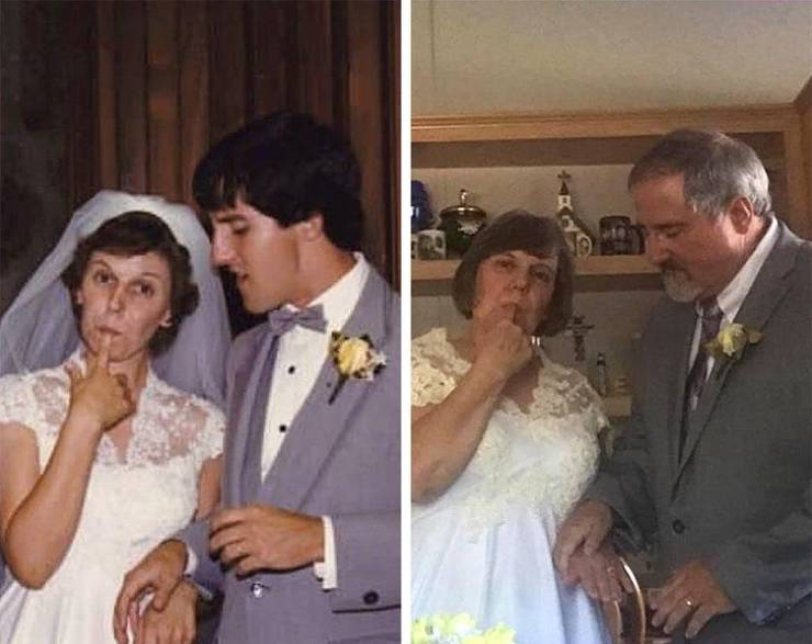 Some Things Never Change…
