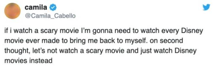 These Horror Movie Tweets Are Somewhere Between Terrible And Terrific