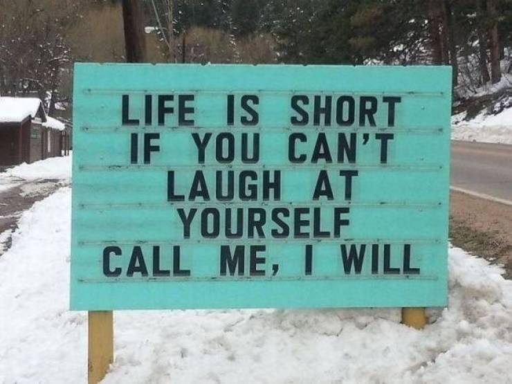 Life Is Short So Enjoy It to the Fullest!