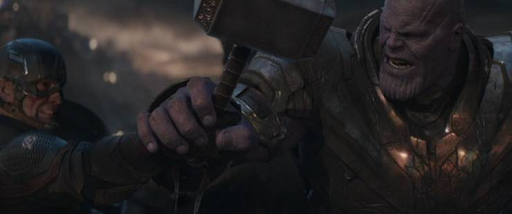"These ""Avengers: Endgame"" Details Were Very Easy To Miss"