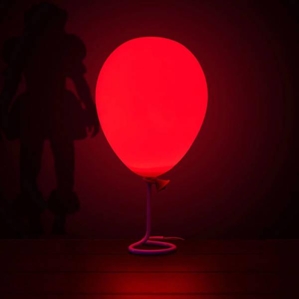 """The Best Lamp For Any """"It"""" Fan"""