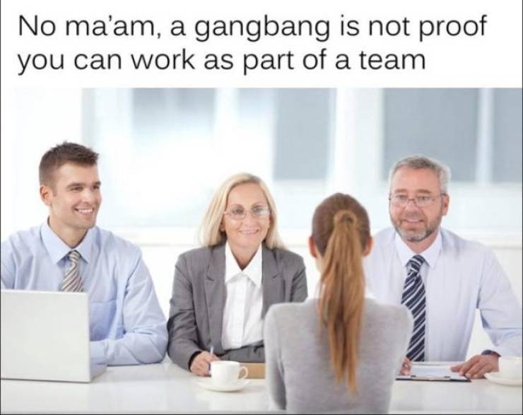 These Memes Are Not Safe For Work, But Safe For You