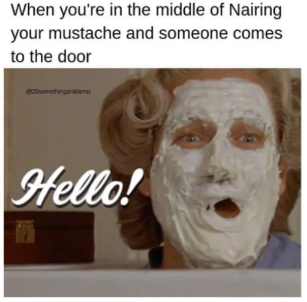 Women Memes Are So Eccentric!