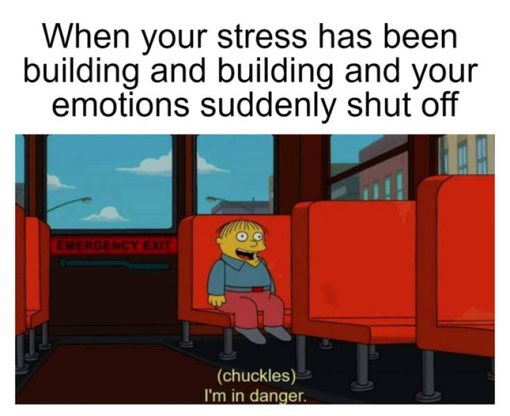 Even These Memes Are Depressed