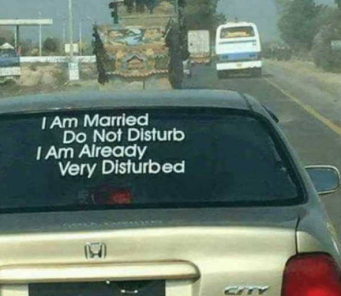 Marriage Is Just A Big Meme…