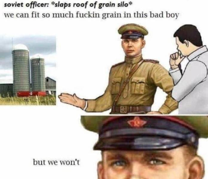 These Memes Have History Behind Them