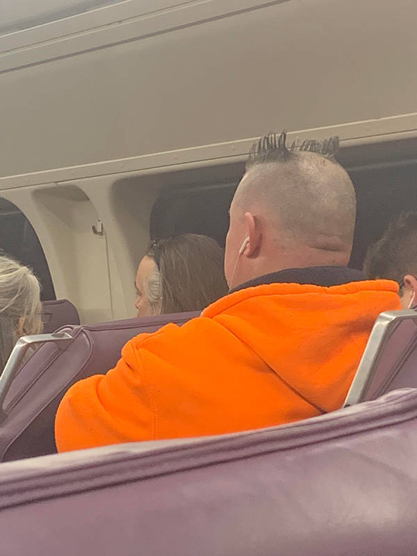 Your Haircut Is… Not The Best